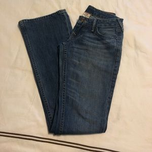 NWOT🔥 True Religion Johnny Flare Jeans - size 24